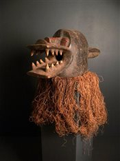 Art africain - Masques - Masque Senoufo Wanyugo