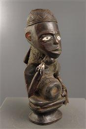 Fétiche Kongo Nkisi