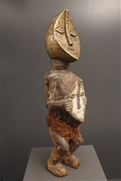 Art africain - Statues - Statue Ambete
