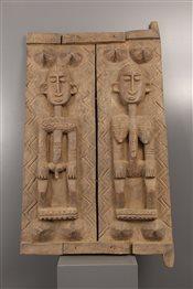 Art africain - Portes et volets - Porte Dogon