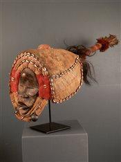 Art africain - Masques - Masque Dan Tanglagé Yacouba