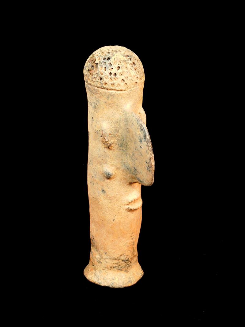 Urne fun raire bura 1004 terres cuites art africain - Porte ouverte mulhouse culte en ligne ...