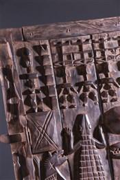 Portes et voletsPorte de case Dogon