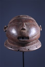Masque africainMasque Musangwe Tabwa