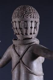 Statues africainesStatue royale Benin Bini Edo