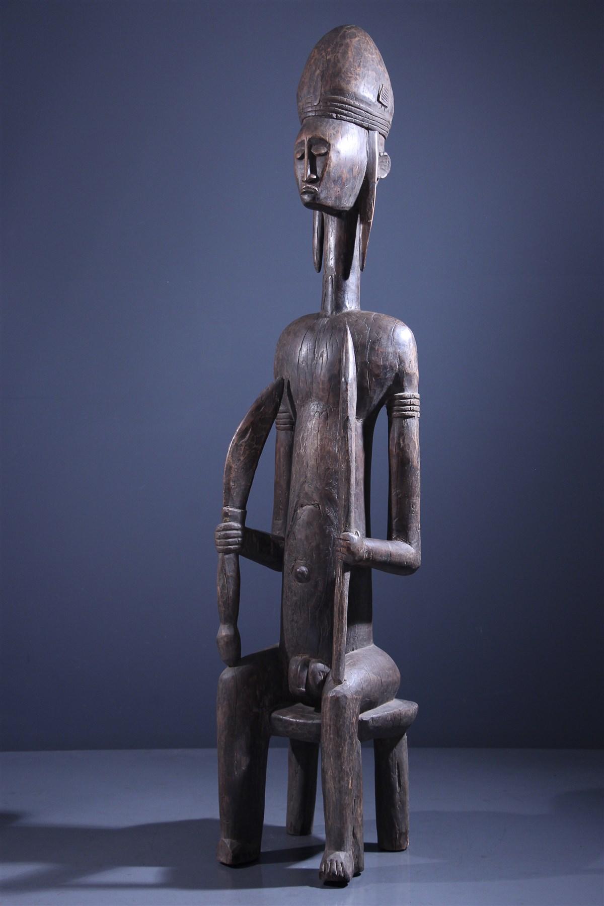 art africain bambara