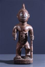 StatuettesStatuette d ancêtre Bembe