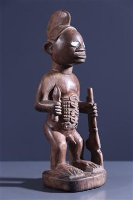 Statuette d ancêtre Bembe