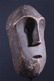 Masque Kumu
