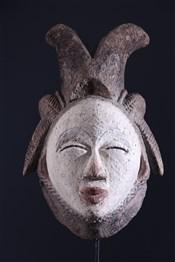 Masque Lumbo Mukudj Punu