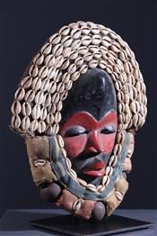 Masque Dan Gunyeya