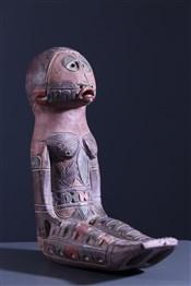 Art africain - Statues - Statue Kouyou