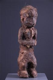 Art africain - Fétiches - Fétiche Fon Vodun