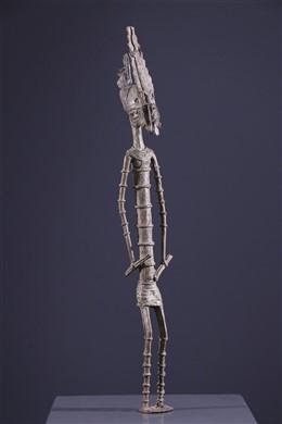 Statue d ancêtre Dogon