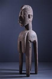 Masque africainGrand masque Baga Demba Nimba
