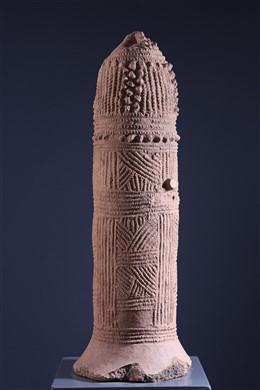 Grande urne funéraire Bura Asinda-Sikka
