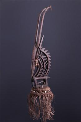Art africain - Masque Ci Wara Bambara