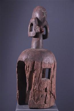 Masque Mumuye Sukwava