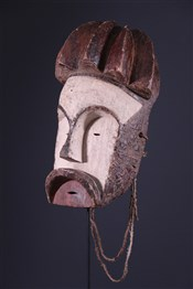 Art africain - Masques - Masque Fang Bikeghe