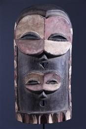 Art africain - Masques - Masque Bembe Congo