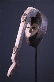 Art africain - Masques - Masque Kwele Pibibuze