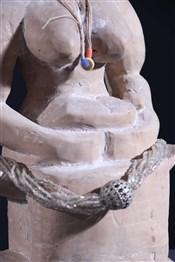 Statues africainesStatue vaudou Mami Wata