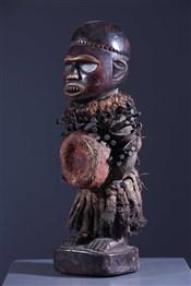 FétichesFétiche Kongo Nkisi