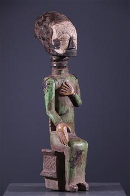 Statue reliquaire Idoma