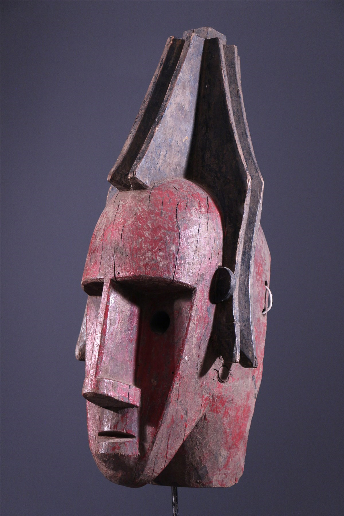 Masque Bambara Sogo Bo - art primitif