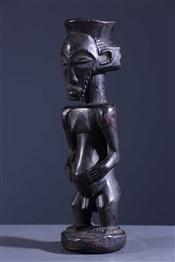 Statuette fétiche Kusu