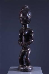 Statue Fang Byeri