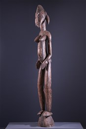 Statue Senoufo Pombibele