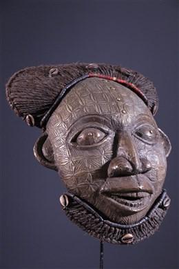 Masque Ngoin Bamoun