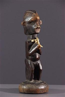 Statuette africaine Yaka