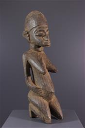 Statues africainesStatue Lobi Bateba