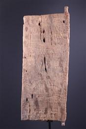 Portes et voletsPorte de grenier Baoule