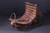 Instruments de musique, harpes, djembe Tam TamBalafon Djanou Bwa