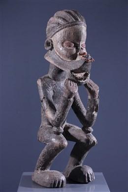 Statue africaine Yaka