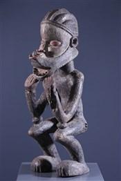 Statues africainesStatue africaine Yaka