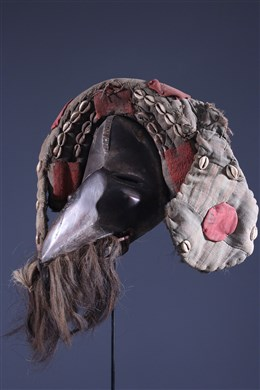 Masque Dan Mahou