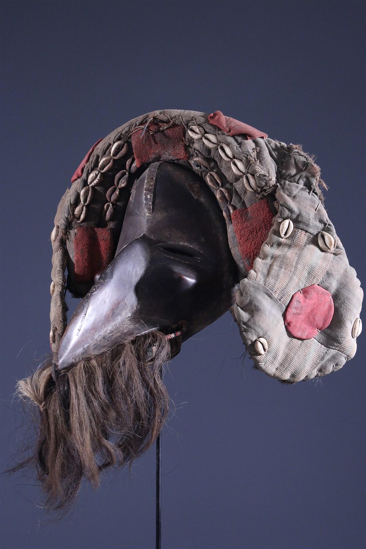 Masque Gagon - Art africain