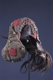 Masque africainMasque Gagon
