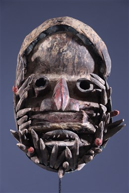 Masque Guere