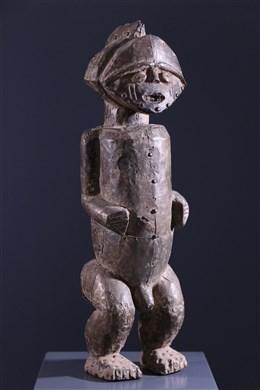 Statue reliquaire Ambete