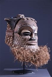 Masque Kuba Bwoom Lwoop Lambwoom