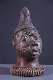 Tête Benin Iyoba