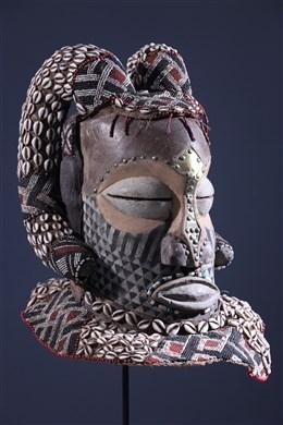 Masque Bwoom Kuba