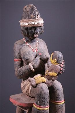 Maternité Tagbana