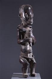 Gardien de reliquaire Fang Byeri Ngumba