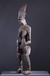 Statue commémorative Bangwa
